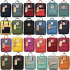 7L/16L/20L Fjallraven Kanken Waterproof sport Backpack Classic School Bag Travel