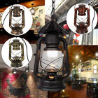 Retro Pendant Light Loft Vintage Lantern Ceiling Lamp Hallway Cafe Chandelier US