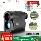 DEKOPRO Laser Rangefinder Golf Hunting Measure Telescope Digital Monocular
