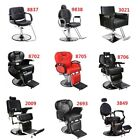 BarberPub All Purpose Hydraulic Barber Chair Salon Spa Chair Styling Equipment
