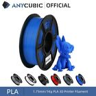 Kyпить US Stock ANYCUBIC 3D Printer Filament - PLA - 1.75mm - 1KG - Various Colours на еВаy.соm