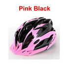 USA Cycling Bicycle Adult Mens Womens Bike Helmet With Visor Mountain Shockproof