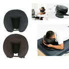 Professional Salon Massage Table Face Down Cradle Cushion Pillow Adjustable
