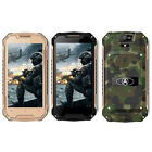Touch Screen Rugged Shockproof Unlocked Android Mobile Smart Cell Phone 3g Wcdma