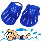 VERY NICE 2pcs Swimming Paddle Fins Webbed Diving Gloves