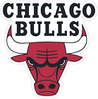 Chicago Bulls Basketball Sport NBA Car Vinyl Sticker Decal Bumper Wall Window on eBay