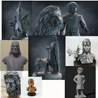 3D STL File Game of Thrones roles for CNC Router Carving Machine Artcam aspire