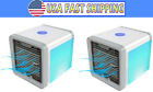 2 Personal Air Conditioner Small Portable Cooler Purifier Humidifier Evaporative photo
