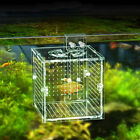 Aquarium Fish Multi-functional Separation Isolation Boxes Breeding Boxes New