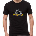 Triumph Bonneville Bonnie Motorcycle Superbikes Rider Cool T-Shirt TBV-0005 $26.99 AUD on eBay