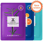 JAYJUN Essential Therapy Facial Mask Sheet Firming Calming Face Skin Care Pack