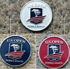 2019 US OPEN PEBBLE BEACH Classic Logo Coin Golf Ball Marker PICK YOUR COLOR