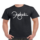 Foghat Rock Band T Shirt Classic Men's Youth Sizes image