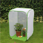 USA Praying Mantis Stick Insect Butterfly Chameleon Pop-up Cage Mesh Enclosure