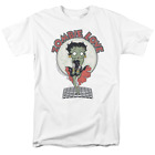 Betty Boop Breezy Zombie Love Short Sleeve T-Shirt Licensed Graphic SM-5X $30.34 USD on eBay