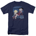 Betty Boop Moonlight Short Sleeve T-Shirt Licensed Graphic SM-5X $27.39 USD on eBay
