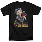 Betty Boop Not Your Average Mother Short Sleeve T-Shirt Licensed Graphic SM-7X $27.29 USD on eBay