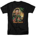 Betty Boop Hula Boop Ii Short Sleeve T-Shirt Licensed Graphic SM-7X $25.83 USD on eBay