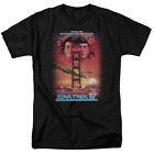 Star Trek The Voyage HOME(MOVIE) Short Sleeve T-Shirt Licensed Graphic SM-7X on eBay