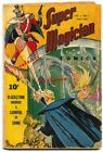 Super Magician Vol 4 #1 1945- BLACKSTONE- missing centerfold image