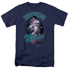 Elvis Presley Total Trouble Short Sleeve T-Shirt Licensed Graphic SM-5X