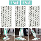 Washable Steam Mop Pads Replacement For Shark Vacuum S1000 S1000A S1000C S1000WM