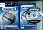 .PS2.' | '.Championship Manager 5.