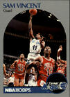 1990-91 Hoops Basketball (Cards 201-400) (Pick Your Players)