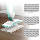 10 Pcs Steam Mop Pad Replacement For Shark Vacuum S1000 S1000A S1000C S1000WM