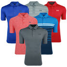 Under Armour Men's Mystery Polo Shirts 2-Pack