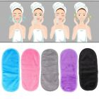 5 colors Face Cleaning Towel Makeup Remover Skin Care Ultrafine Fiber Wipes