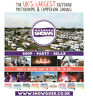 More images of MOTORHOME SHOW STONELEIGH 2 ONE DAY TICKETS 21 - 23 JUNE RRP £14 FREE PARKING