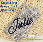 Customize Handmade Your Name Bling Phone case Cover For Various Phone Gift