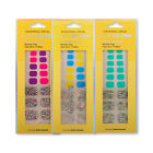 [ARITAUM] Dashing Diva Magic Gel Strip Pedicure - 1pack (2pcs+Nail File)