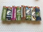 8 Los Angeles Chargers Bic Lighters San Diego Football Smoke Bowls Cigarette $18.00 USD on eBay