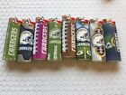 8 Los Angeles Chargers Bic Lighters San Diego Football Smoke Bowls Cigarette $18.0 USD on eBay