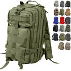 Tactical Medium Transport Pack Military Backpack MOLLE Level III Assault Bag