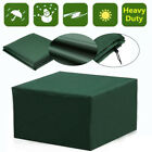 Garden Patio Furniture Set Lounger Covers Waterproof Rattan Cube Table Outdoor
