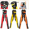 More images of Self Adjustable Automatic Cable Wire Crimper Crimping Tool Stripper Plier Cutter