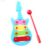 More images of 8 Notes Wooden Kids Metal Xylophone Glockenspiel Musical Instrument Toy Music R