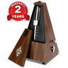 More images of IronTree Mechanical Metronome with Free Bag Teak