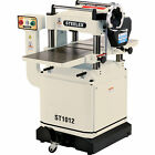 Steelex 15in Helical Cutterhead Planer- 3 HP 240 Volts 15 Amps 1-Phase