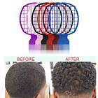 1pc Men Comb Professional Curly Hair Comb Dirty Braid Comb Perm Styling Comb New