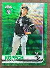 2019 Topps Chrome Green & Green Wave Refractor Parallels ~ Pick your Card