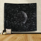 Constellation Tapestry Space Planet Galaxy Mandala Wall Hanging Bedspread Decor