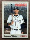 2019 Topps Heritage High Number Chrome Parallels #'d/999 ~ Pick your Card on Ebay