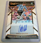 SELECT SOCCER 2017 - 2018 ☆ Auto ☆ Relic ☆ Kaboom ☆ Insert ☆ Parallel Cards