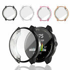 Soft TPU Watch Shell Protective Full Cover Case For Garmin Vivoactive 3 Music