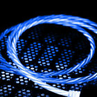LED Type-C Charger Charging Sync Cable Cord for Samsung Galaxy Note 10 10+ 5G US