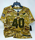 Nike Pat Tillman Salute To Service Cardinals NFL Camo Jersey MSRP-$170 (Women's) $99.0 USD on eBay